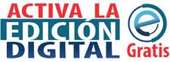 Activa Tu Edicion Digital | El FRENTE
