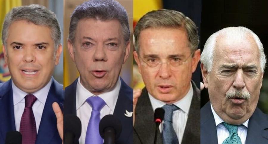 Conozca las cifras de desempleo en el primer año de los últimos presidentes  | Nacionales | Colombia | EL FRENTE