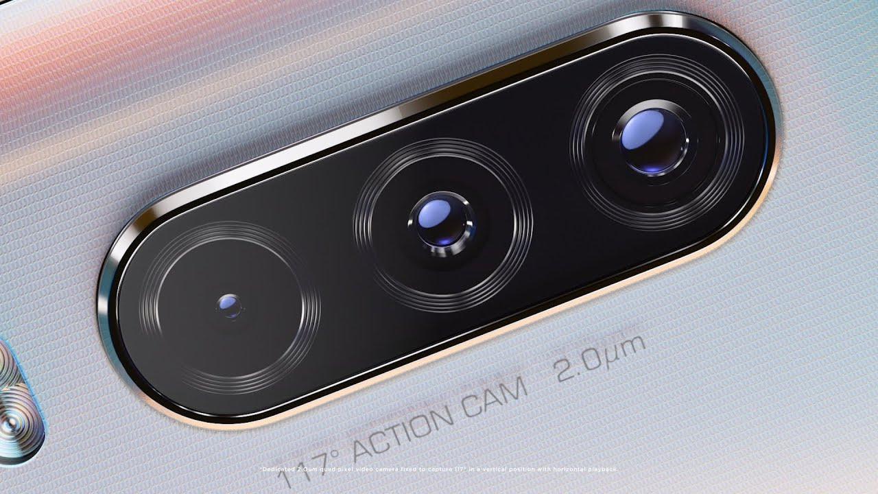 Motorola One Action: La complejidad del formato cine en la cámara del celular  | EL FRENTE