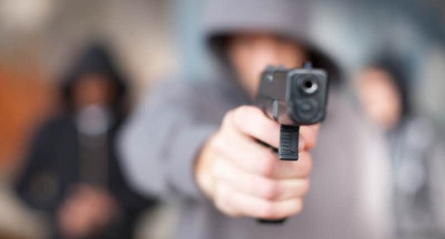 Nuevo tiroteo en Kansas, Estados Unidos, deja 4 muertos | EL FRENTE