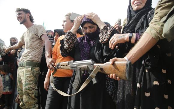 Rompimiento de la tregua entre Turcos y Kurdos deja ya más de 500 muertos | EL FRENTE