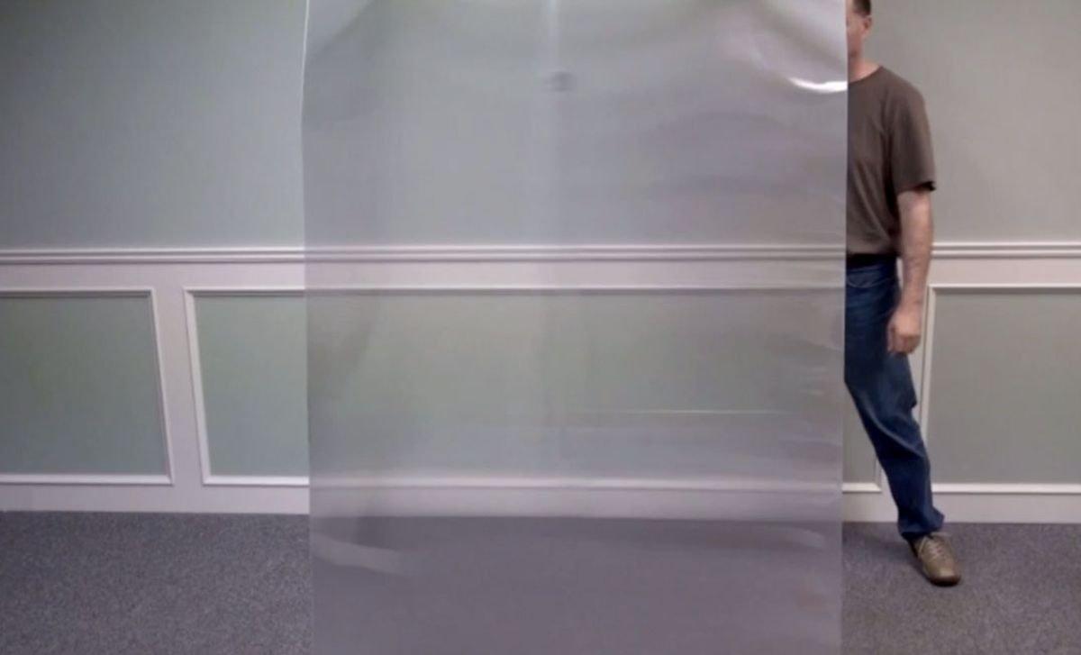 Científicos crean capa de invisibilidad   EL FRENTE