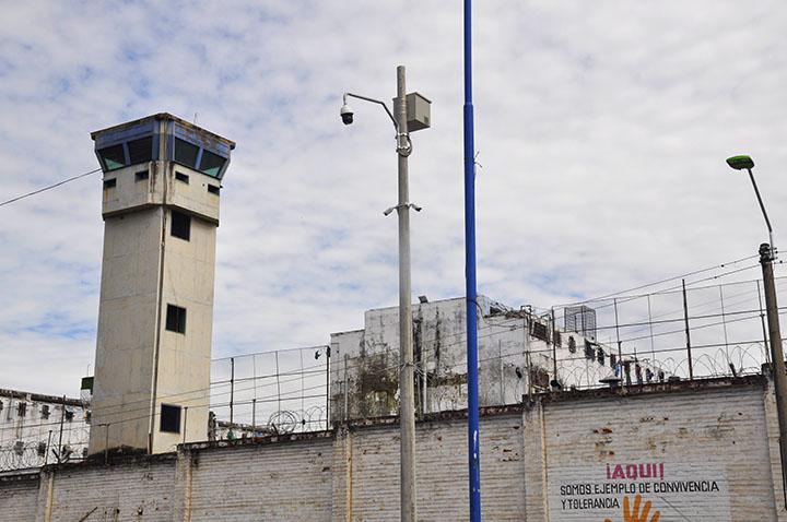 Corrigen datos en cárceles de Bucaramanga, hay 291 contagiados   EL FRENTE
