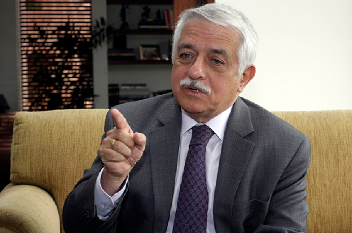 """""""Ernesto Samper sí sabía de los dineros calientes"""": exfiscal Valdivieso   EL FRENTE"""