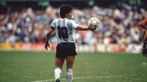 Adiós eterno a Diego Armando Maradona | EL FRENTE