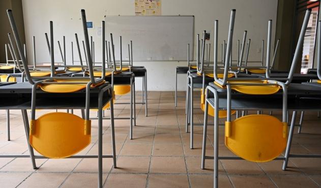 Colegios en Bucaramanga no están preparados para alternancia afirman rectores y docentes | EL FRENTE