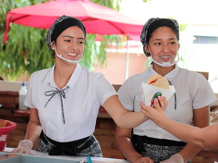 Feria Dulce para reactivar la venta de obleas este fin de semana en Floridablanca, Santander | EL FRENTE