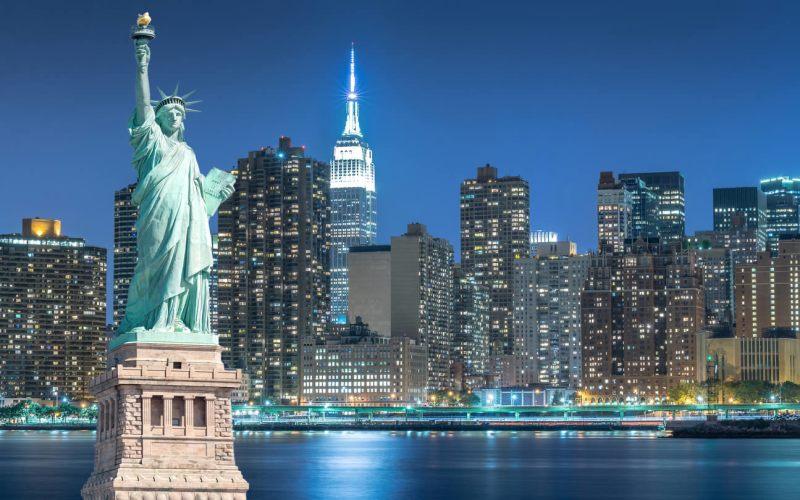 """Nueva York anuncia """"reabrirá por completo"""" el 1 de julio   EL FRENTE"""