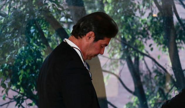 Condenan a prisión a Andrés Jaramillo, contratista corrupto  | EL FRENTE