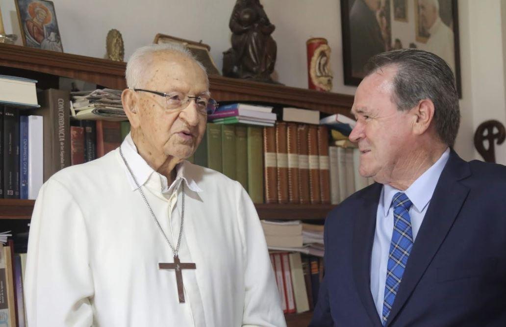 Monseñor Pimiento y su problema con las divorciadas | EL FRENTE