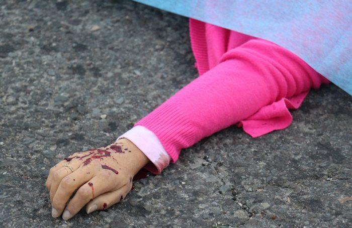 Aún son altísimos los reportes de violencia contra la mujer     EL FRENTE