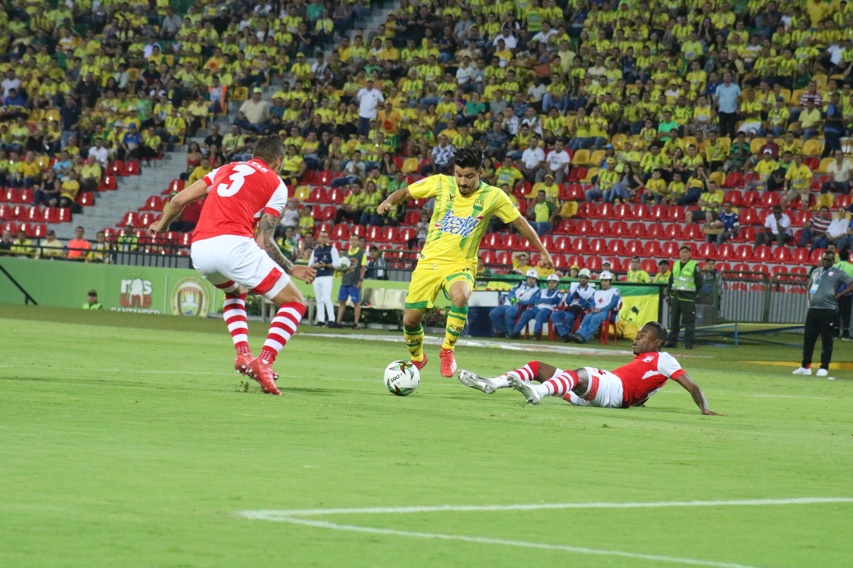 Atlético Bucaramanga ganó y se acerca a los invitados | EL FRENTE