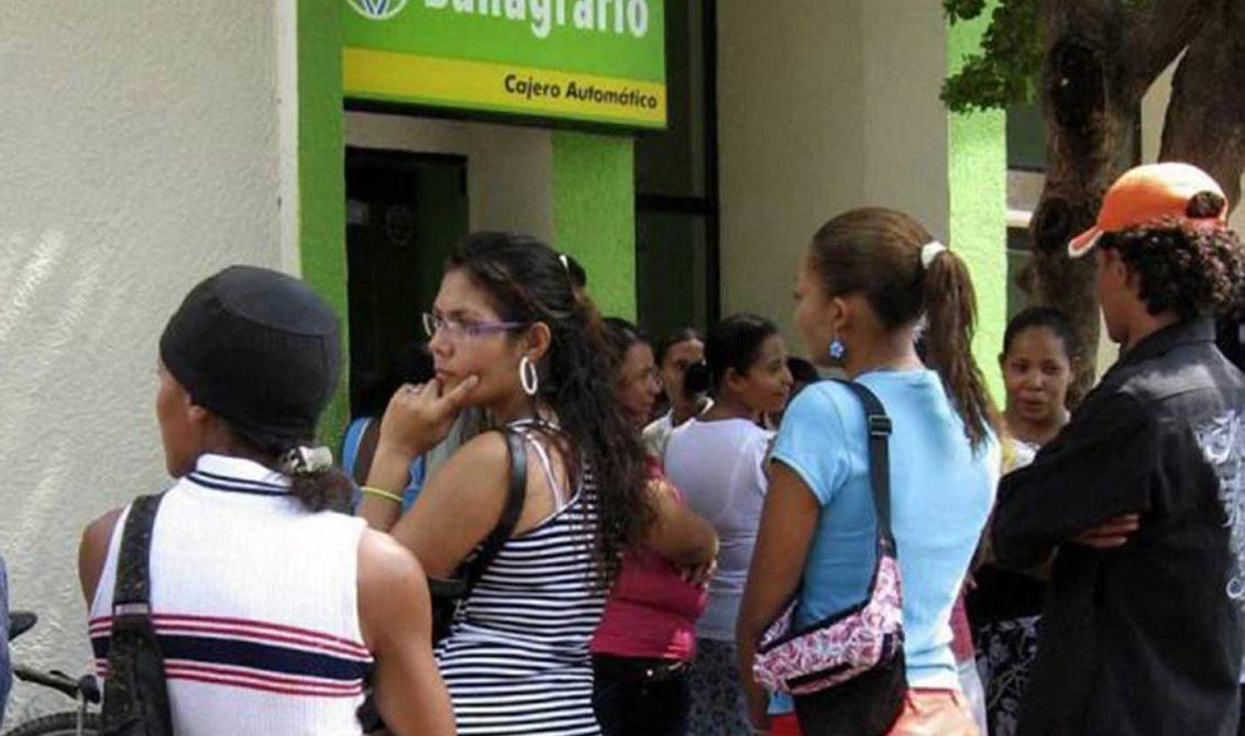 Listados publicados en Barrancabermeja. Familias en Acción reportó a los beneficiarios suspendidos   EL FRENTE
