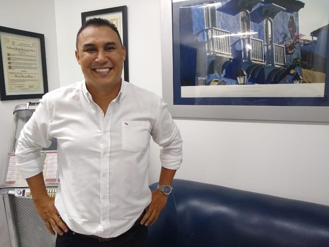 ASI pretende aumentar su presencia en el Concejo de Bucaramanga    EL FRENTE
