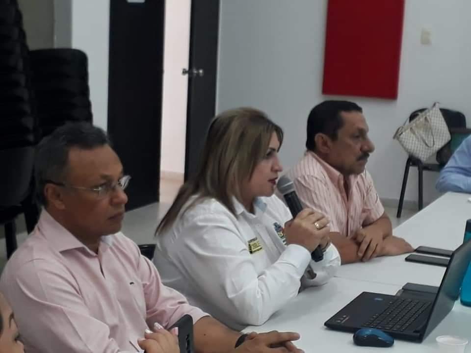 Planeación socializó resultados en Barrancabermeja. POT para el desarrollo de la industria petrolera | EL FRENTE