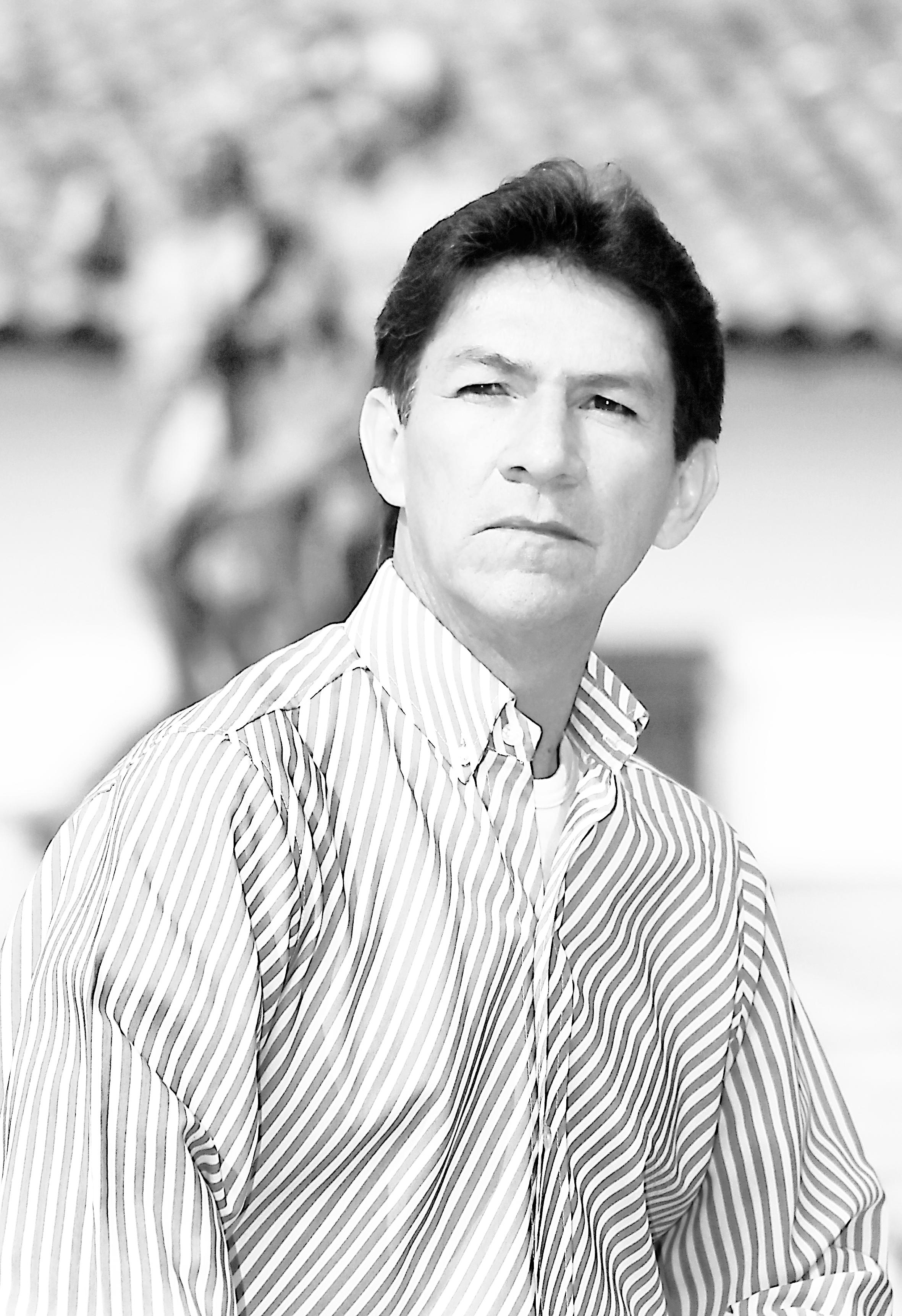 Por qué no te callas Por: José Oscar Fajardo   EL FRENTE