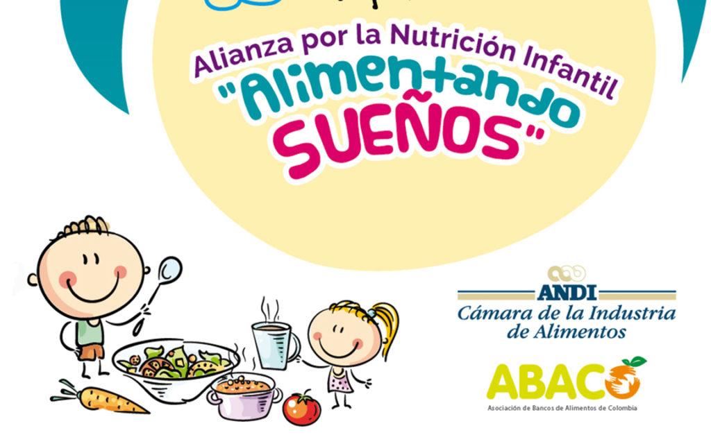 Cámara de Alimentos de ANDI y ABACO, abren convocatorias Reconocimiento de experiencias exitosas en  | EL FRENTE