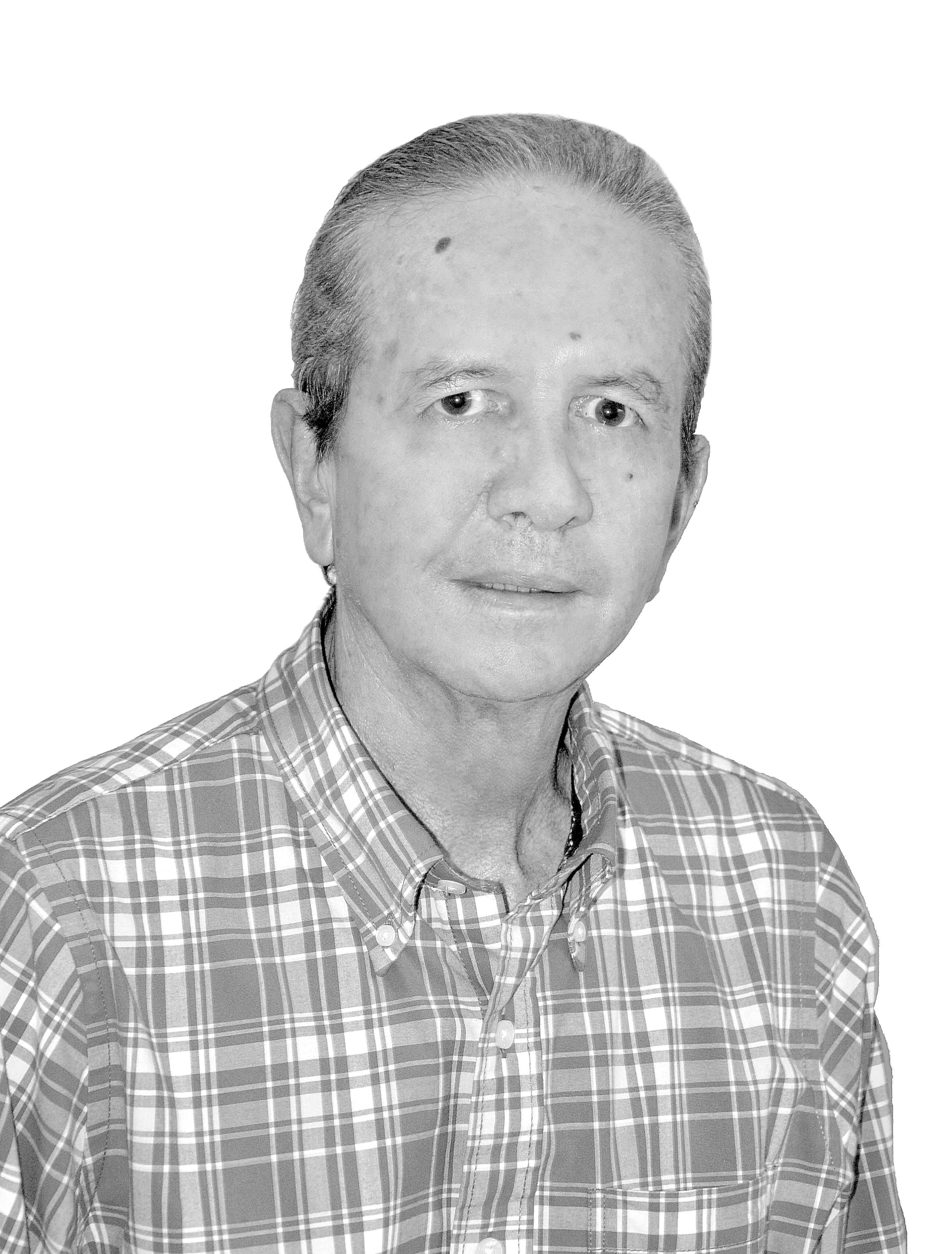 Maricadas de la Corte Por Héctor Gómez Kabariq | EL FRENTE