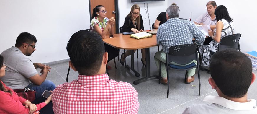 21 oferentes en licitación del alumbrado de La Flora | EL FRENTE