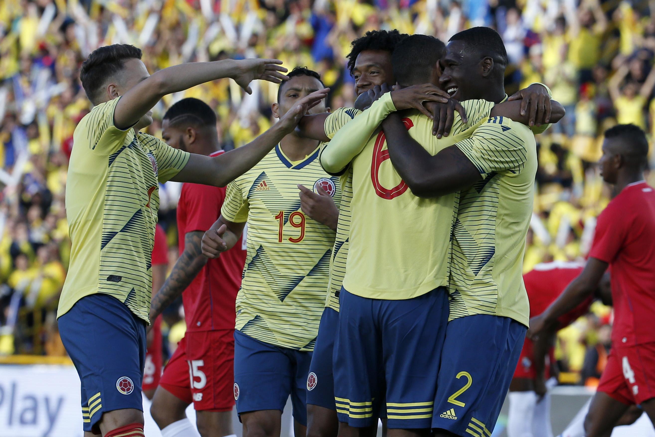 Primer sorbo de Copa América para Colombia y Argentina | EL FRENTE