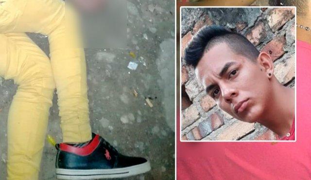 Un adolescente y un adulto fueron asesinados en Tibú | EL FRENTE