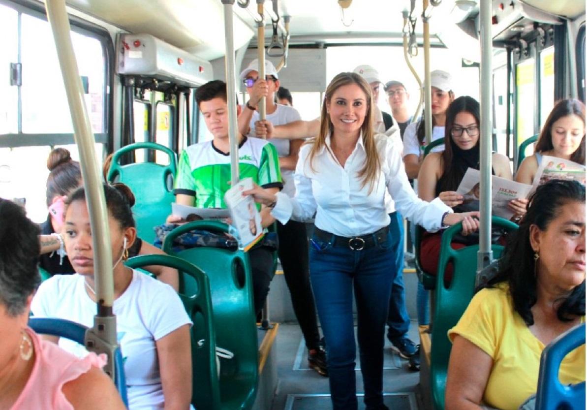 Claudia López consolida más apoyos en sectores populares    EL FRENTE