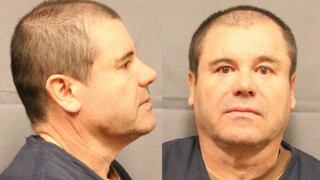 Se pospone sentencia del Chapo Guzmán | EL FRENTE