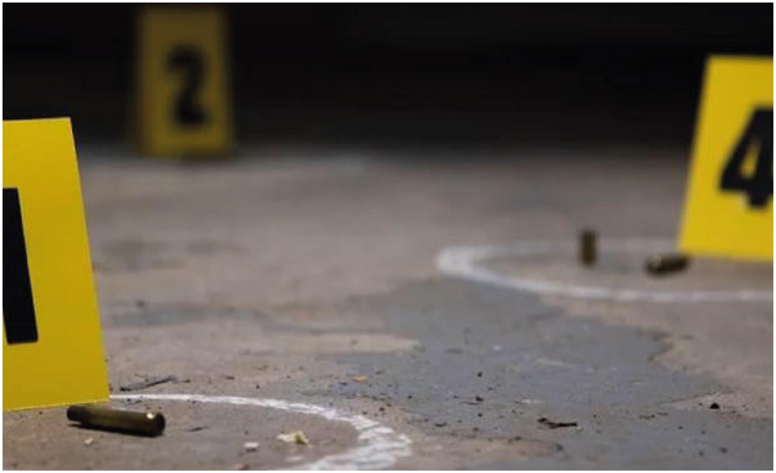 Menor de edad murió en medio de riña en bar de Vegachí, Antioquia | EL FRENTE