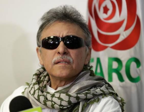 Dictan orden de captura contra Santrich   EL FRENTE