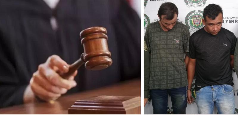 Jueza es capturada por intentar asesinar a la amante de su exesposo | EL FRENTE