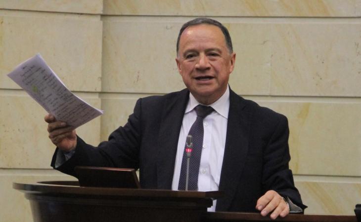 Proyecto de Ley sobre Depuración Normativa está a un paso de sanción presidencial | EL FRENTE