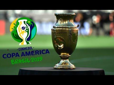 Así quedó el equipo ideal de la Copa América 2019 | EL FRENTE
