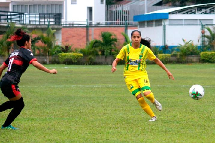 Empate sin goles en el Clásico del Oriente | EL FRENTE