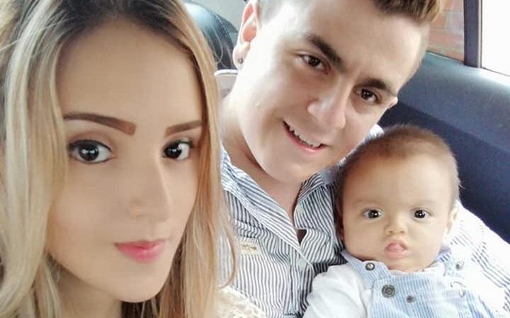 Familia Bumanguesa busca recursos para tratamiento de hijo con parálisis cerebral   EL FRENTE