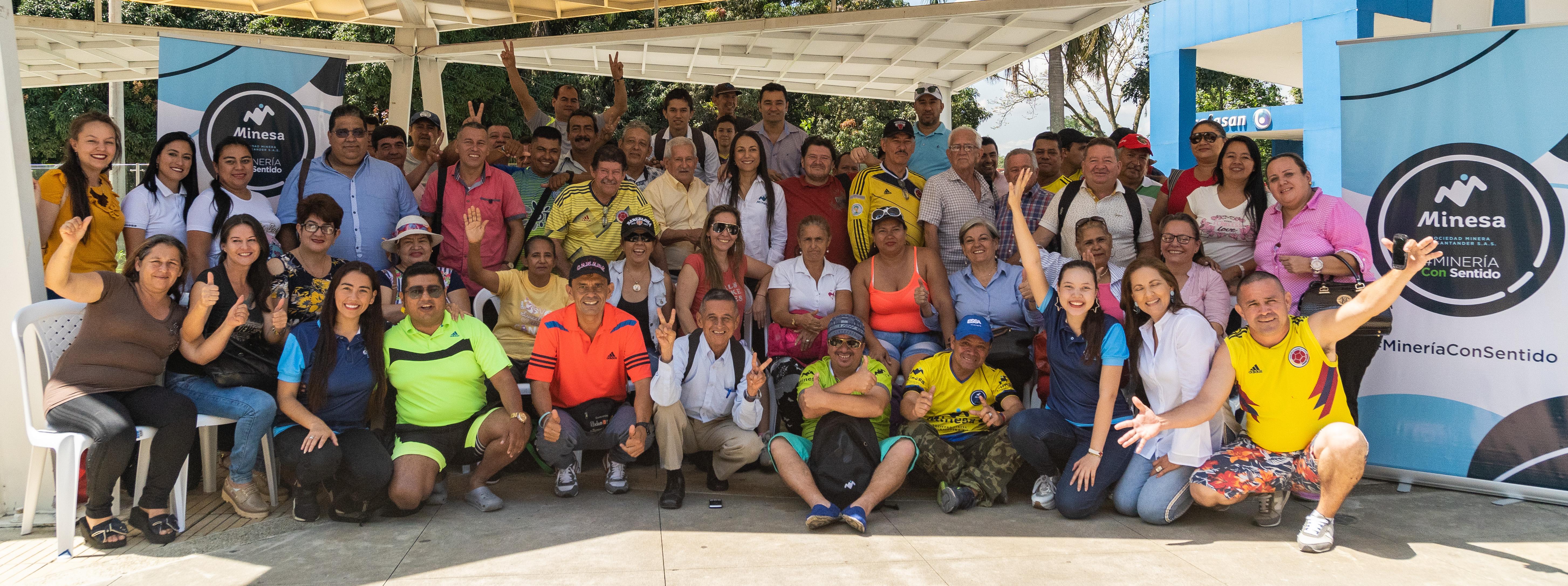 Líderes se forman en protección de comunidades vulnerables    EL FRENTE