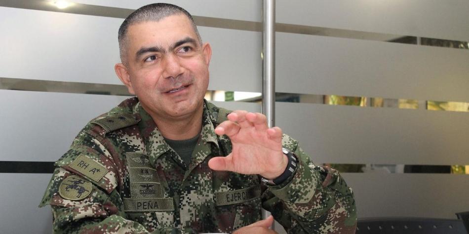 Descabezado jefe de Inteligencia Militar por error en fotos entregadas a ONU por el Presidente Duque   EL FRENTE