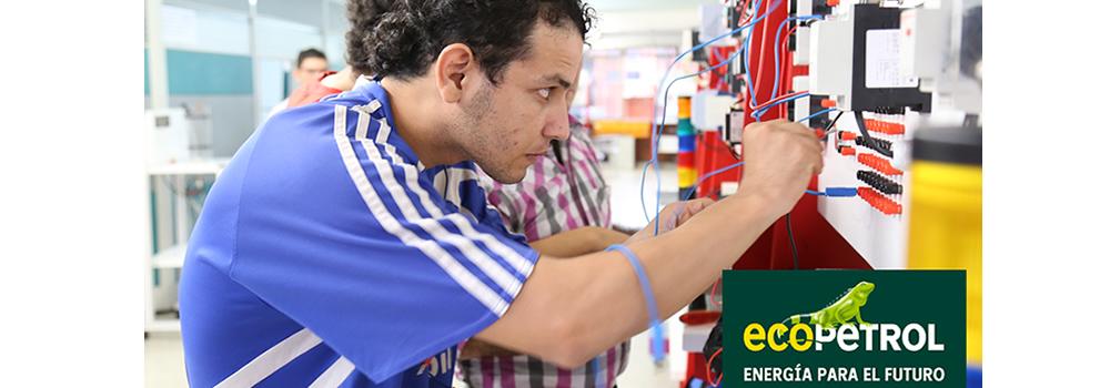 Convocatoria UTS. Prácticas con el Instituto Colombiano de Petróleo de Ecopetrol | EL FRENTE