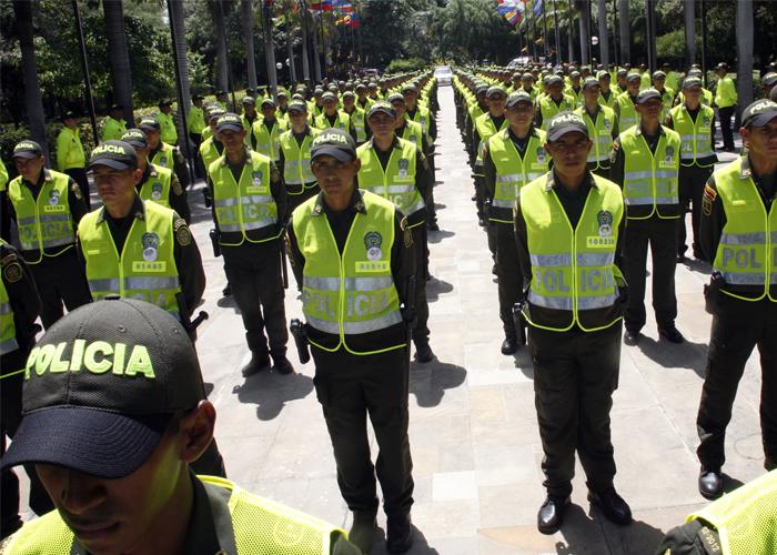 Asesinado patrullero de la policía en Popayán  | EL FRENTE