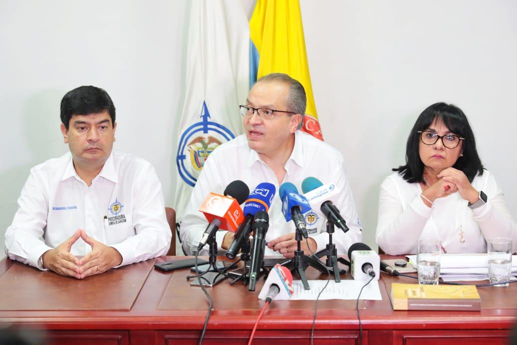 Existen 315 municipios en riesgo por delitos electorales: Procurador   EL FRENTE