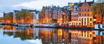 Holanda cambiará su nombre oficial  | EL FRENTE