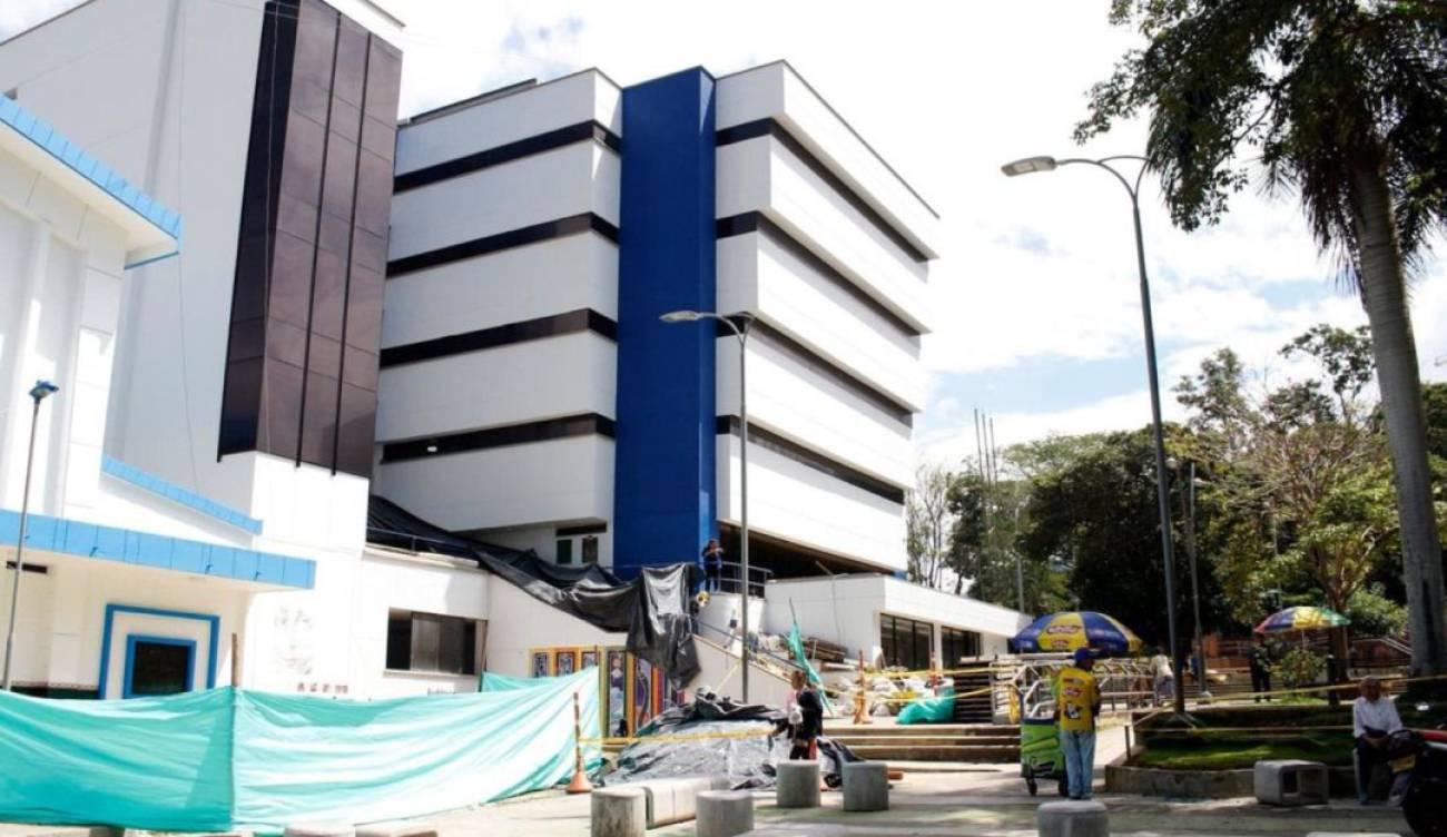 Biblioteca Gabriel Turbay abrirá sus puertas en diciembre | EL FRENTE