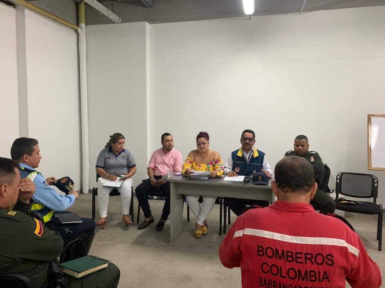 Medidas para Alianza Petrolera Vs. Junior. Comisión para seguridad invita a una fiesta en paz | EL FRENTE