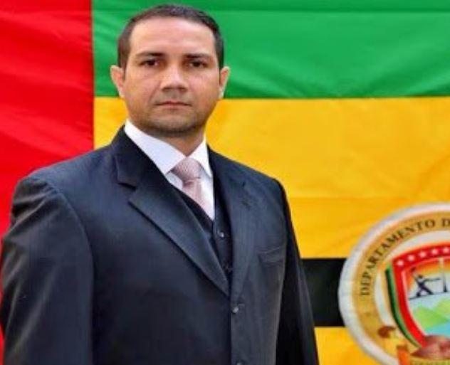 Nuevo director de la CDMB | EL FRENTE