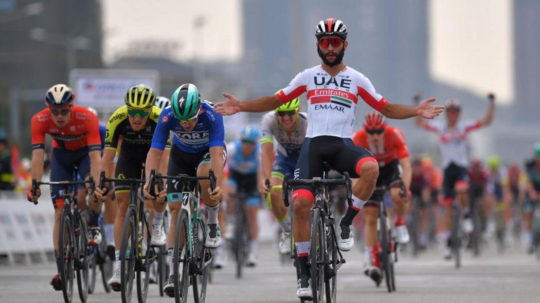 Gaviria logra su segunda etapa en Tour de Guangxi | EL FRENTE