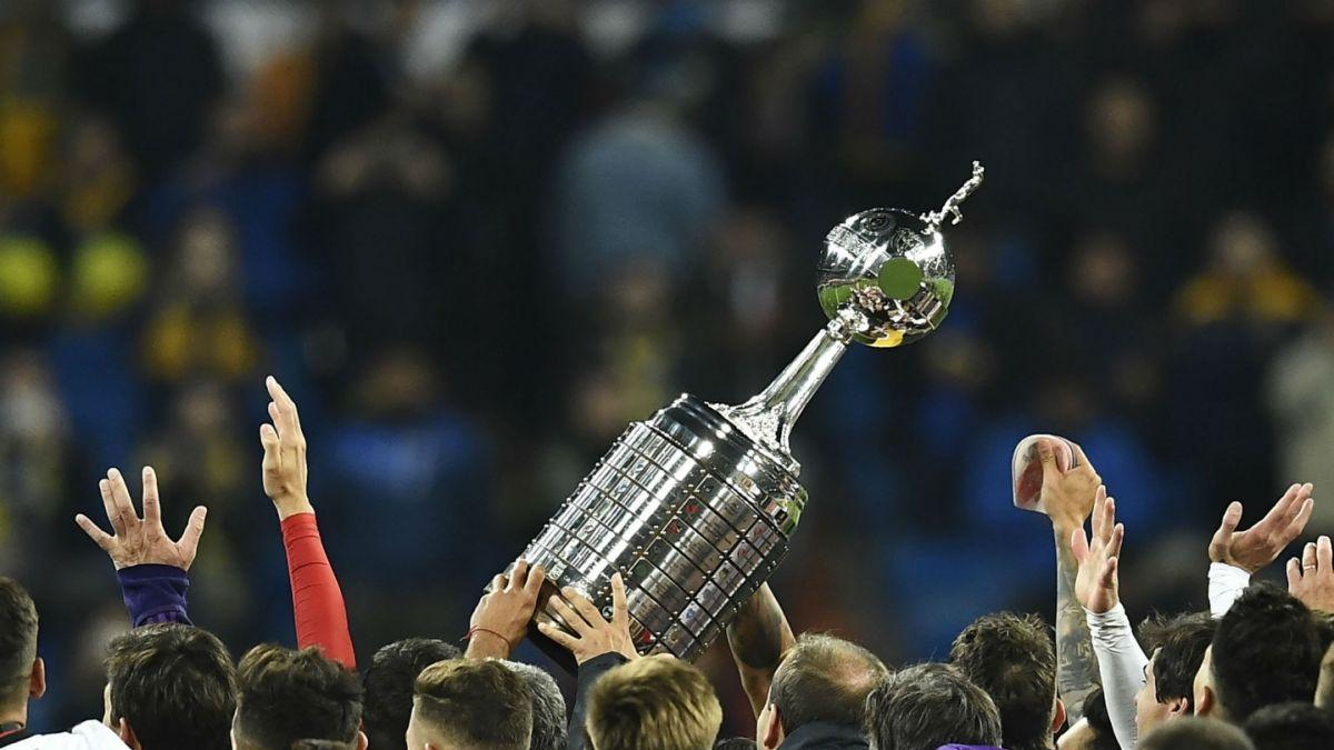 ¿Final de Libertadores se juega en Chile? | EL FRENTE