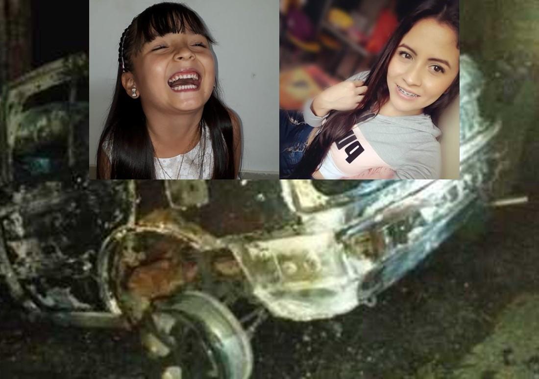 Murió en hospital madre de menor fallecida en accidente automovilístico   EL FRENTE