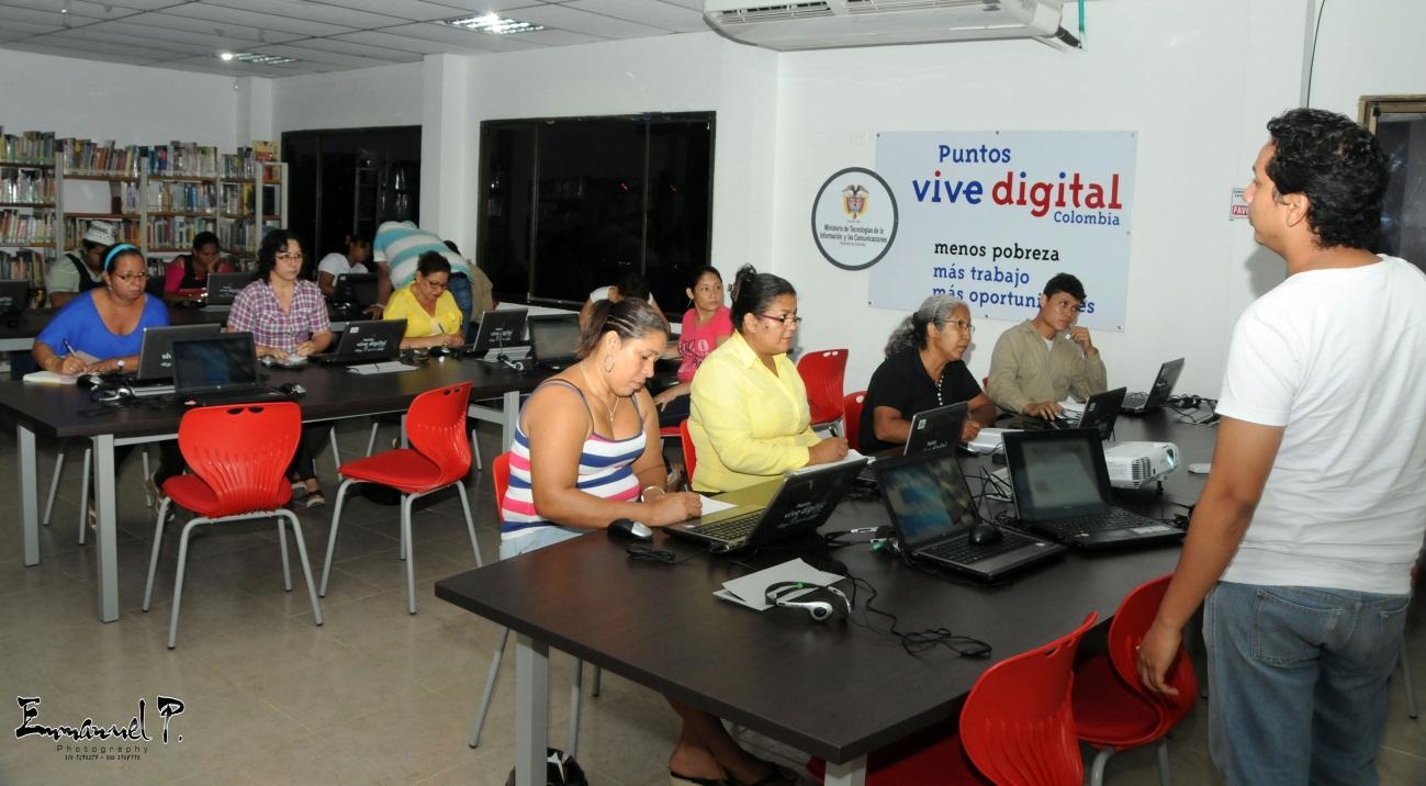 Inscripciones en Barrancabermeja. Cursos básicos certificados por el Sena con la Secretaría TIC | EL FRENTE