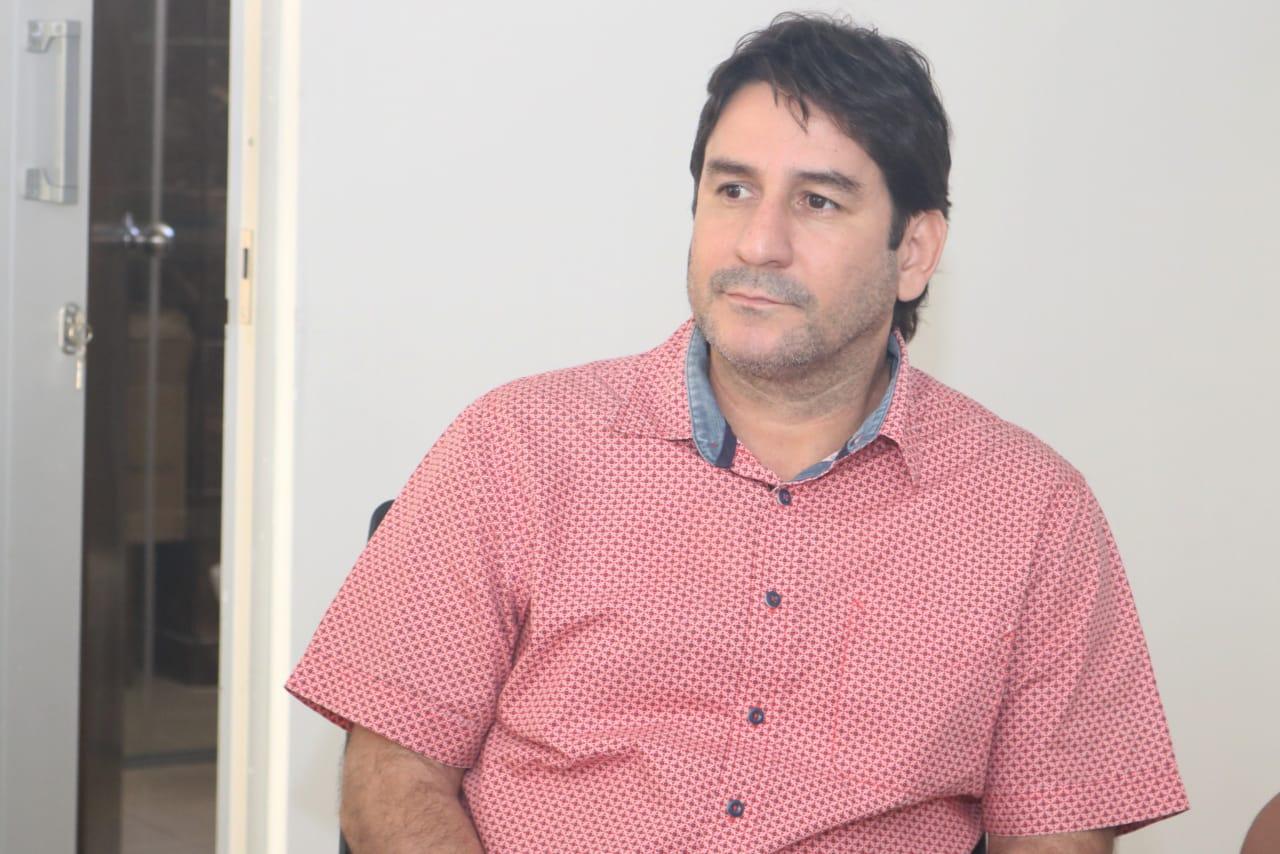 Hecho histórico en Barrancabermeja que ahora cuenta con representación en Indersantander | EL FRENTE
