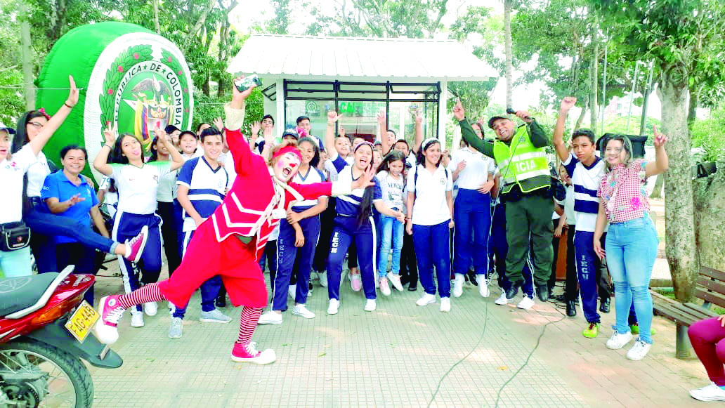 Convocatoria Programa Cívica Infantil y Juvenil | EL FRENTE