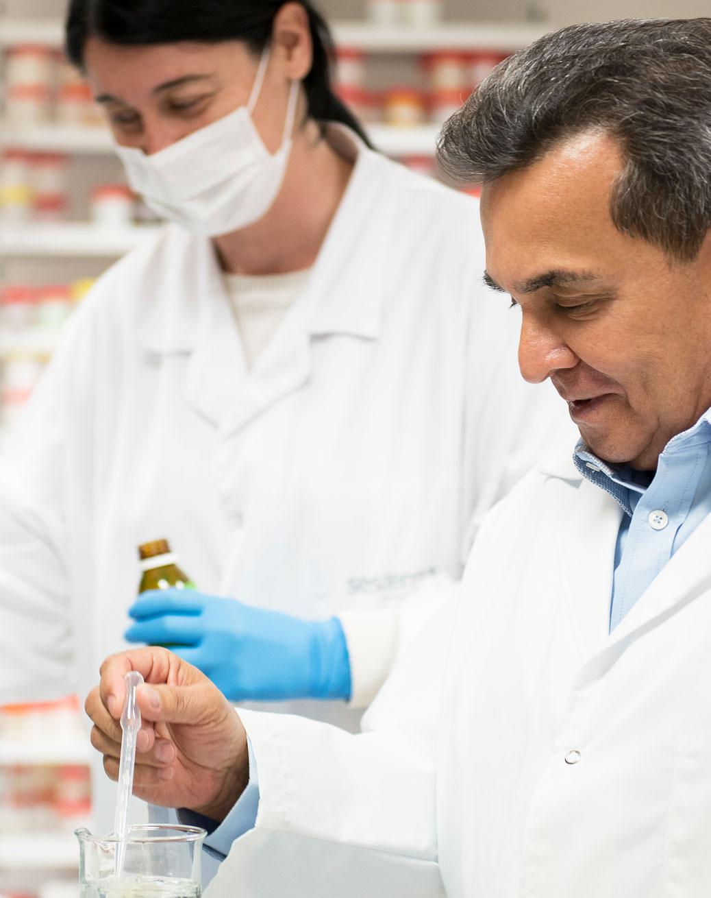 La lactoferrina acentúa las defensas para prevenir el coronavirus | EL FRENTE